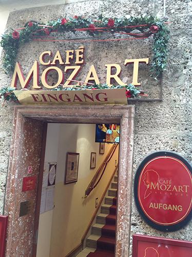 Mozart was also a composer ;)